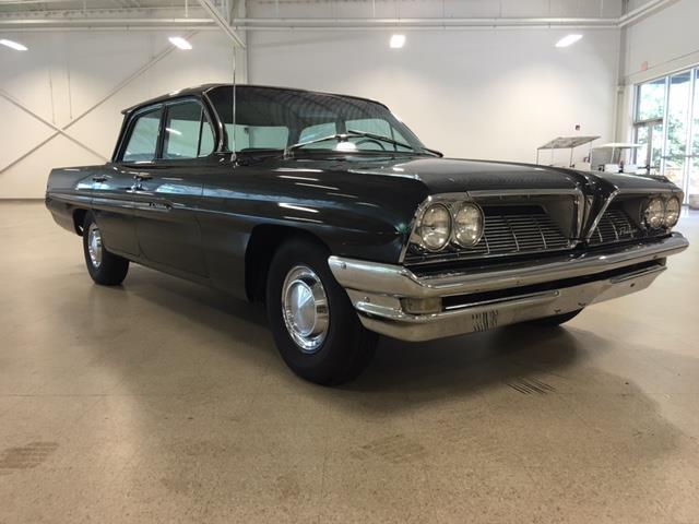 1961 Pontiac Catalina | 910232