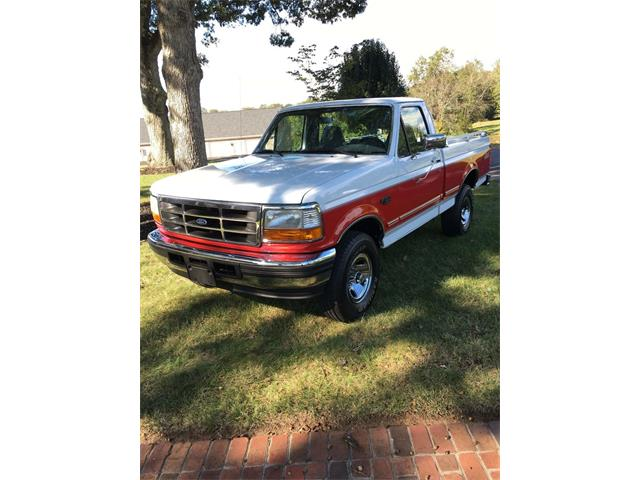 1996 Ford F150 | 912322