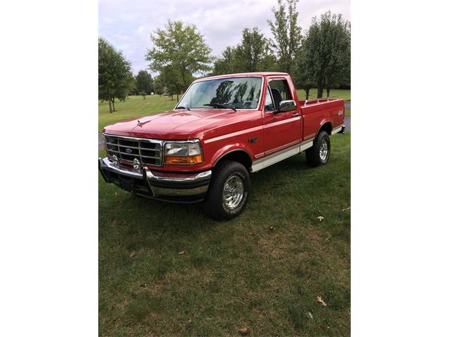 1996 Ford F150 | 912324