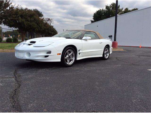 1999 Pontiac Firebird Trans Am | 912329
