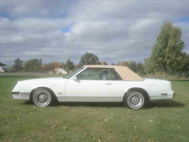 1983 Dodge Mirada | 910233