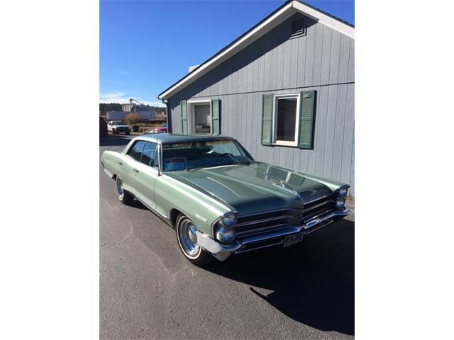1965 Pontiac Catalina | 912333