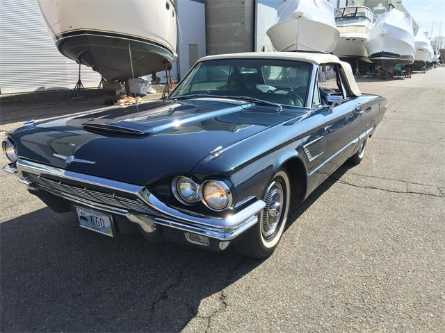 1965 Ford Thunderbird | 912334