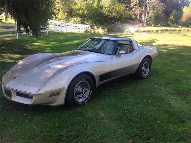 1982 Chevrolet Corvette | 912339