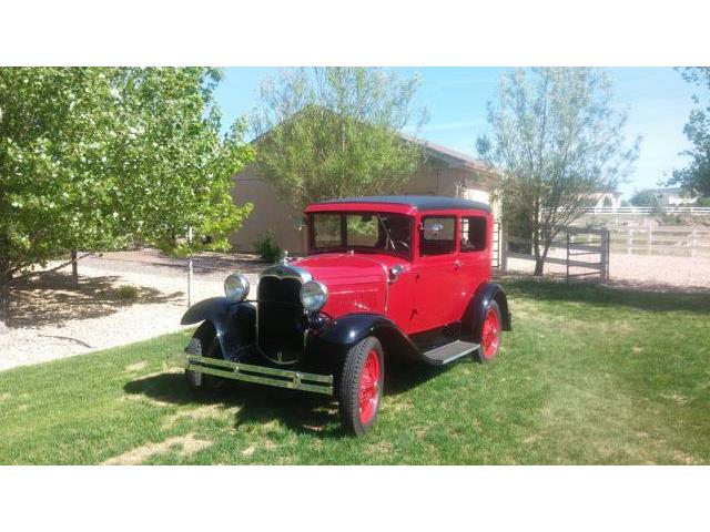 1930 Ford Model A | 912344