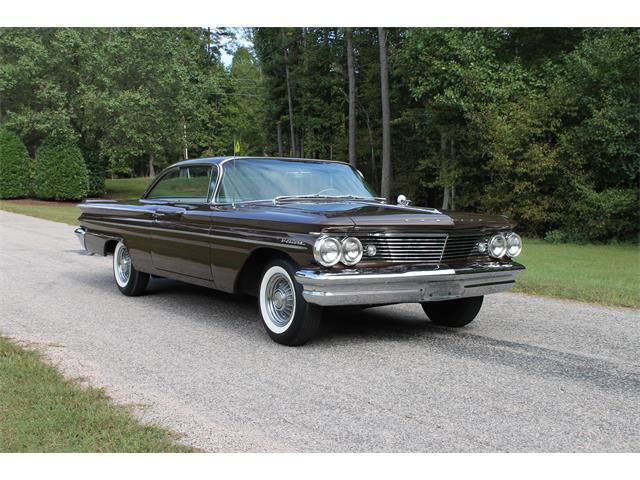 1960 Pontiac Ventura | 910235
