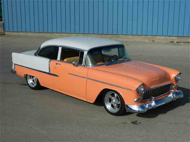 1955 Chevrolet Bel Air | 912350