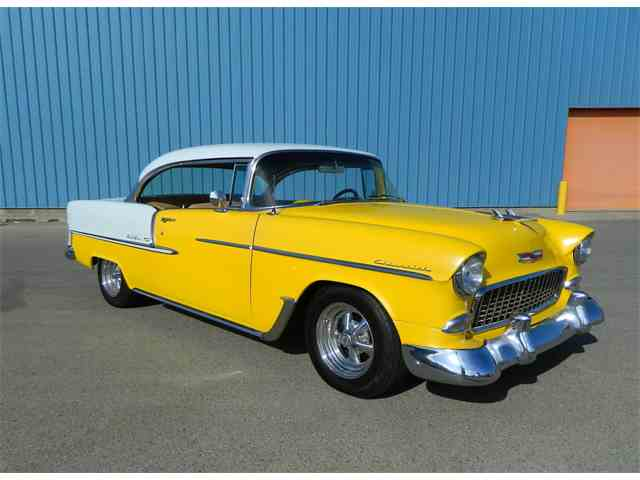 1955 Chevrolet Bel Air | 912351