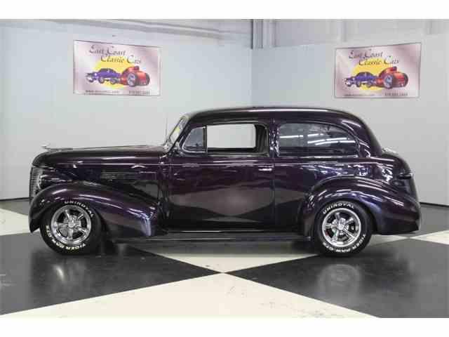 1939 Chevrolet Sedan | 912352