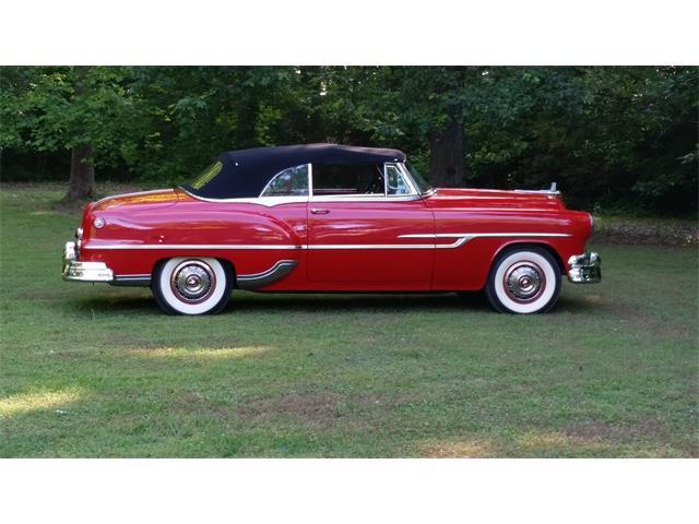1953 Pontiac Chieftain | 910236