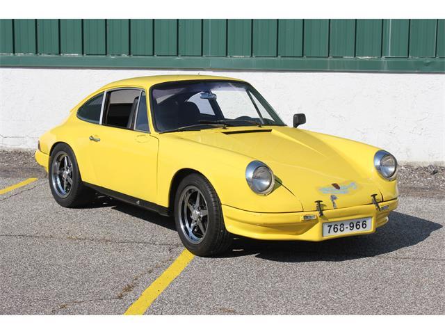 1966 Porsche 912 | 912362