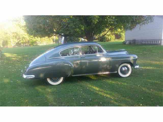 1949 Chevrolet Fleetline | 912366