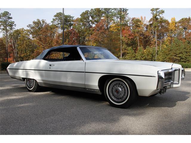 1969 Pontiac Bonneville | 910237