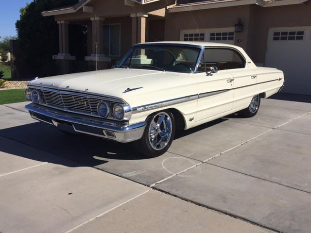 1964 Ford Galaxie 500 XL | 912370