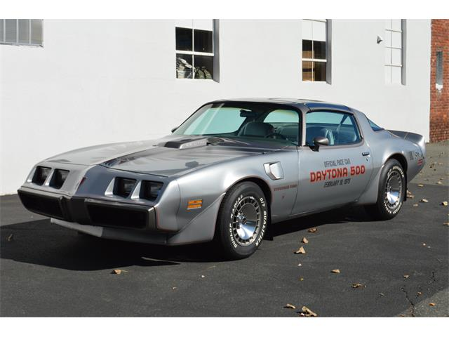 1979 Pontiac Firebird Trans Am | 912380