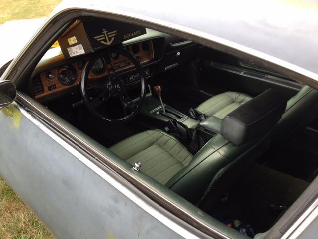 1970 Pontiac Firebird | 912381
