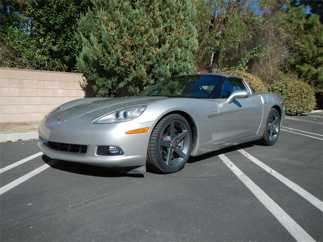 2007 Chevrolet Corvette Z06 | 912383
