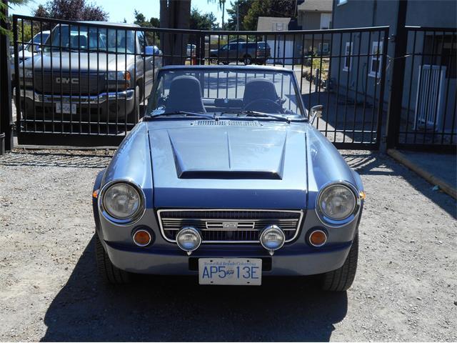 1969 Datsun Fairlady | 912384