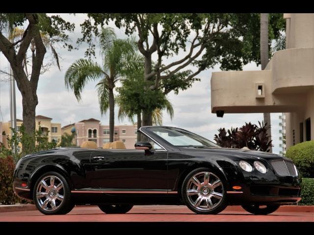 2007 Bentley Continental GTC | 912386