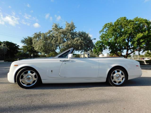 2009 Rolls-Royce PhantomDrophead Coupe | 912388