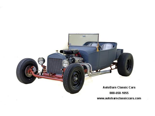 1923 Ford T-Bucket | 910239