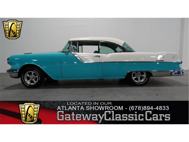 1955 Pontiac Star Chief | 912391