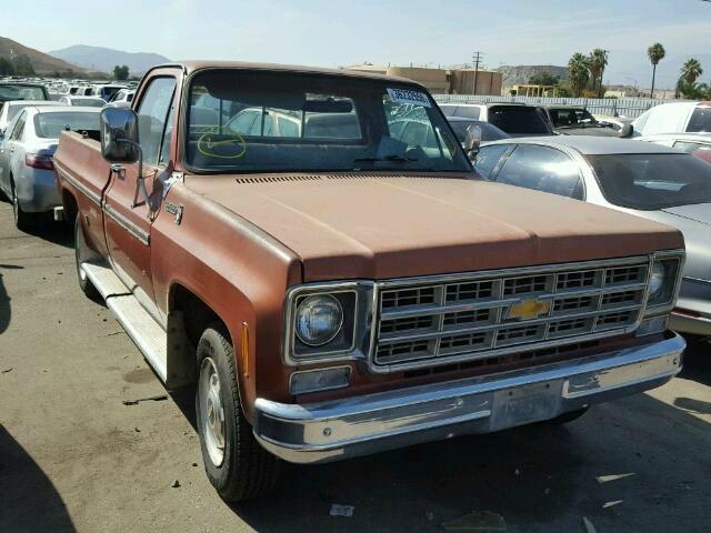 1977 Chevrolet Pickup | 912393