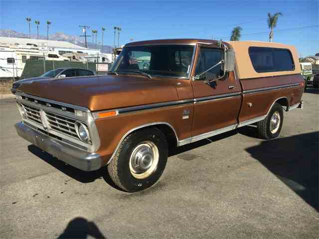 1973 Ford F250 | 912394