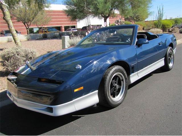 1985 Pontiac Firebird | 912399