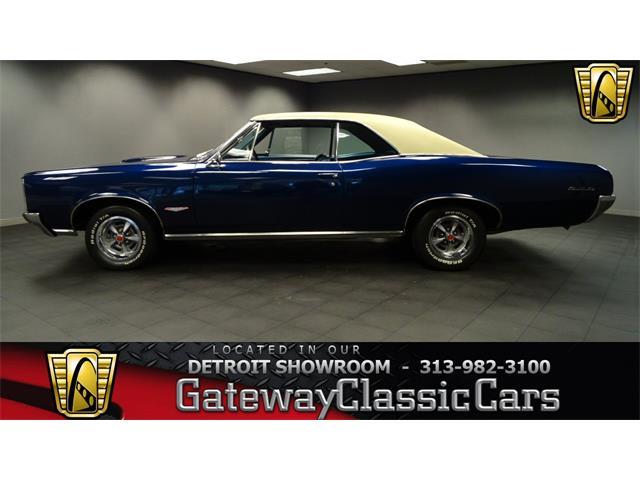 1966 Pontiac GTO | 912402