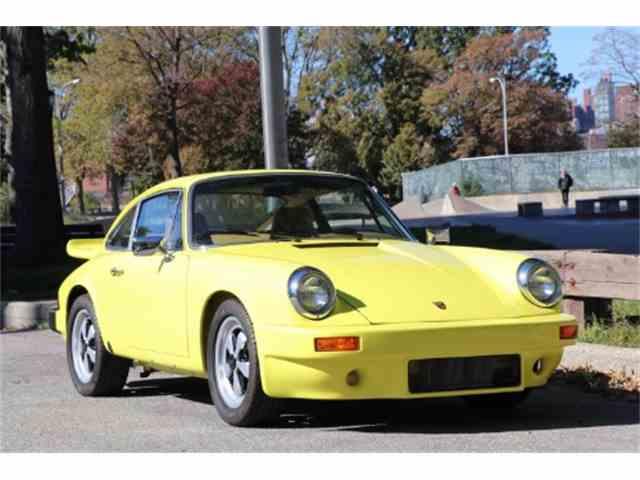 1976 Porsche 912 | 912411
