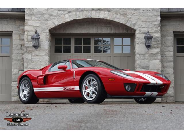 2006 Ford GT | 912412