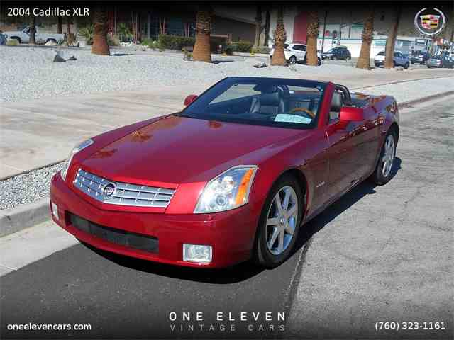 classifieds for classic cadillac xlr 16 available. Black Bedroom Furniture Sets. Home Design Ideas