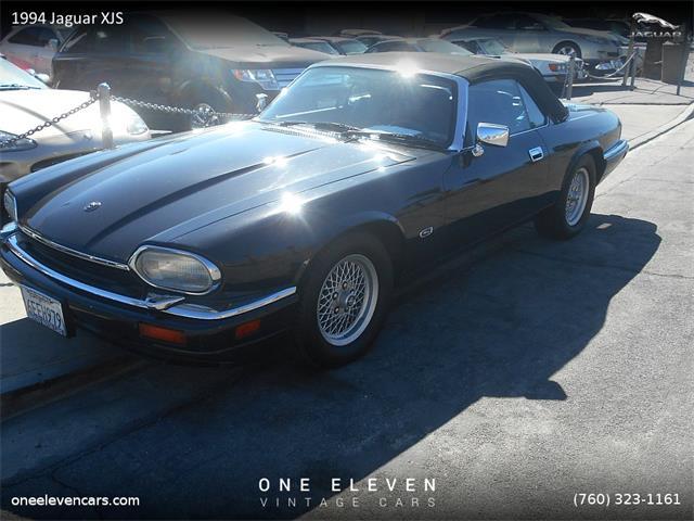 1994 Jaguar XJS | 912423