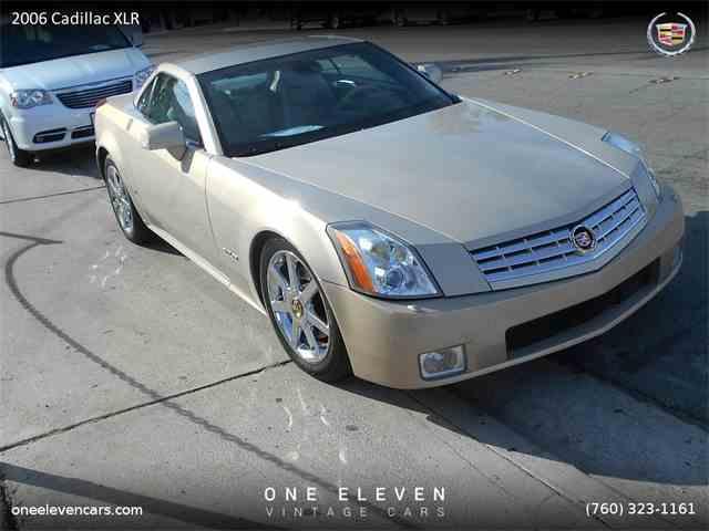 2006 Cadillac XLR | 912424