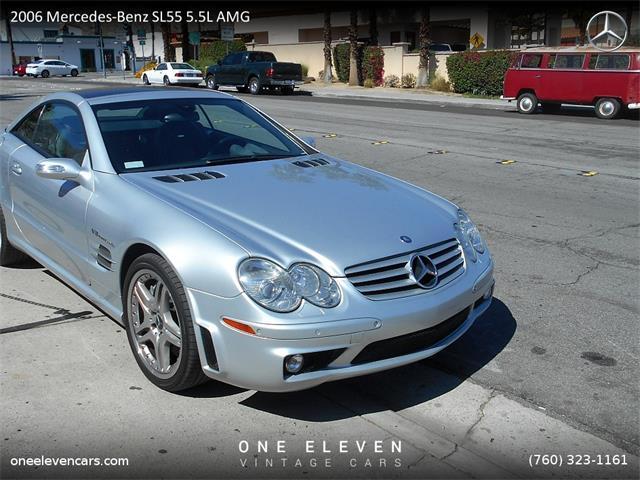 2006 Mercedes-Benz AMG | 912426