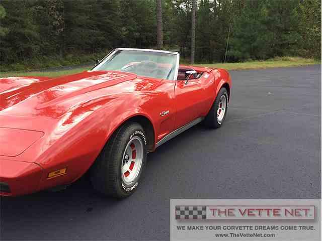 1975 Chevrolet Corvette | 912428