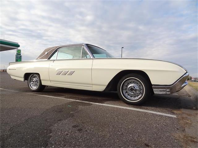 1963 Ford Thunderbird | 910243