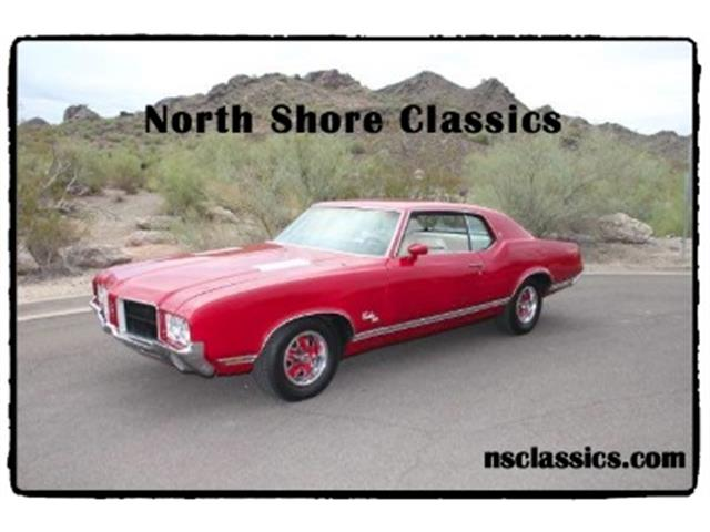 1971 Oldsmobile Cutlass | 912431
