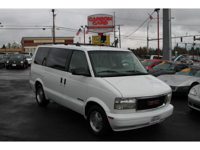 1999 GMC Safari | 912440