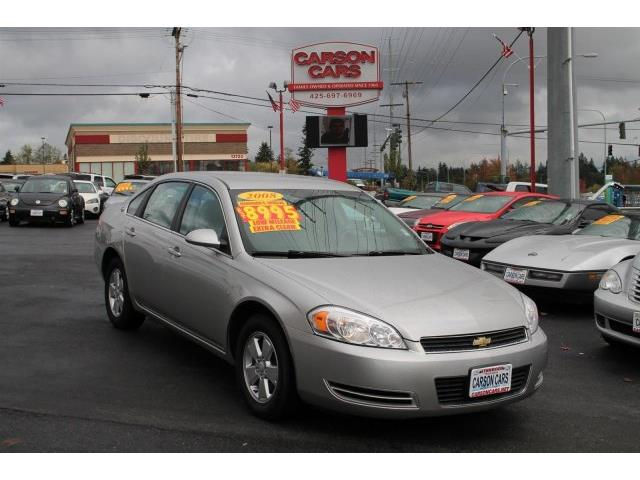 2008 Chevrolet Impala | 912442