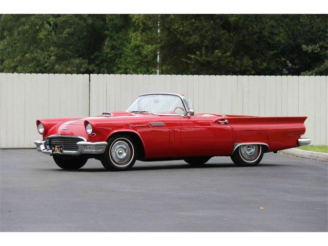 1957 Ford Thunderbird | 912443