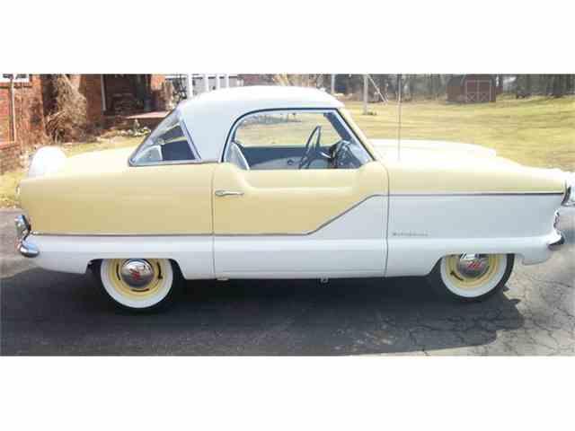 1958 AMC Metropolitan | 910246