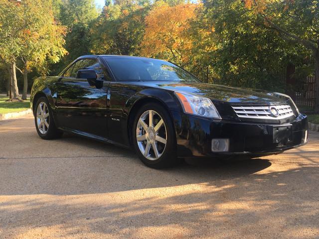 2004 Cadillac XLR | 912466