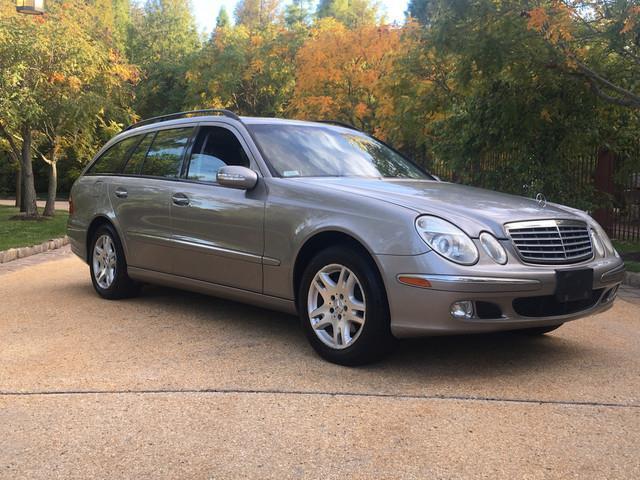 2004 Mercedes-Benz E-Class | 912469