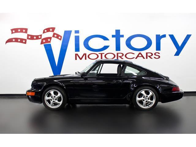 1989 Porsche 964 | 912473