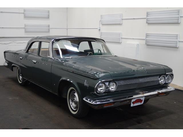 1963 Dodge Custom 880 | 912477