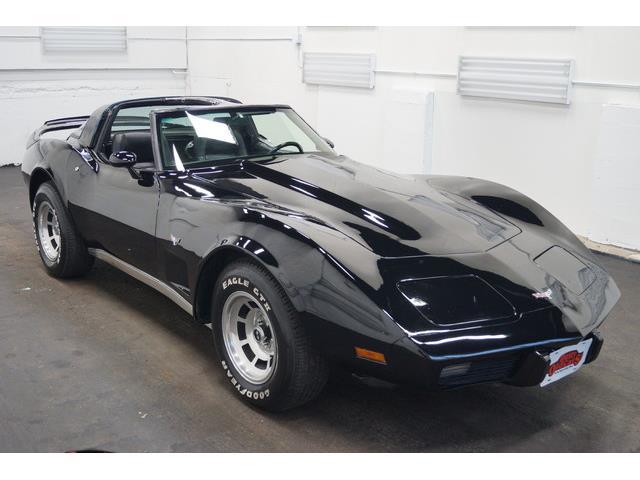1979 Chevrolet Corvette | 912479