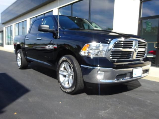 2014 Dodge Ram 1500 | 912482
