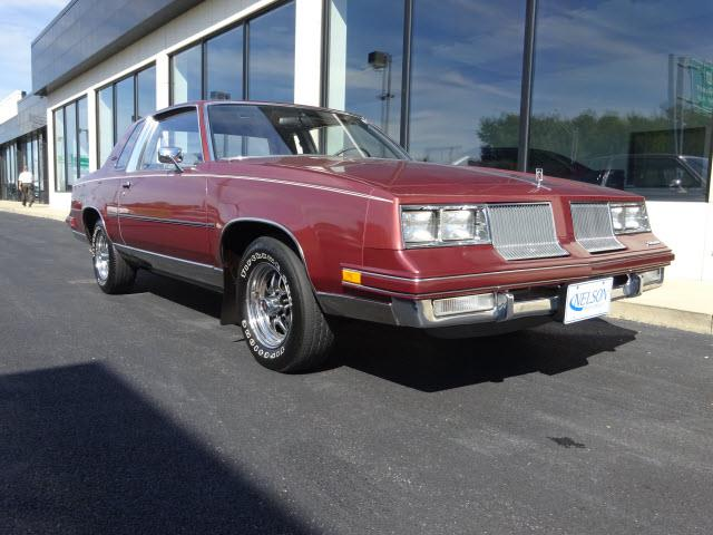 1986 Oldsmobile Cutlass Supreme | 912483
